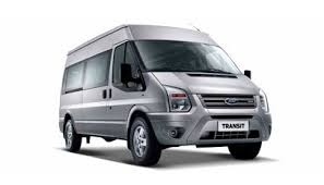 Transit Limousine tiêu chuẩn