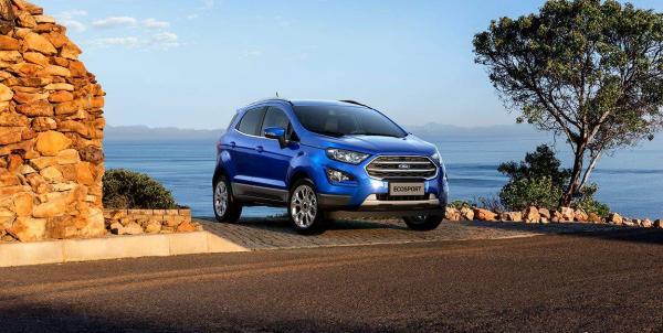 Ford có doanh số kỷ lục năm 2018 với ba mẫu xe đứng đầu phân khúc