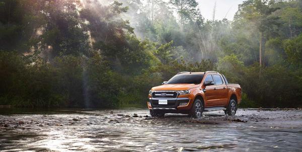 Những hình ảnh sôi nổi tại ngày hội Ford Ecosport