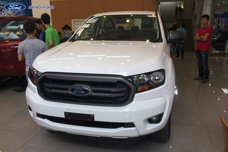 Đại lý cung cấp Ford Ranger XLS uy tín nhất Hà Nội