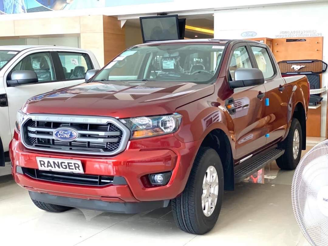 Ranger XLS 2.2L AT (4X2)