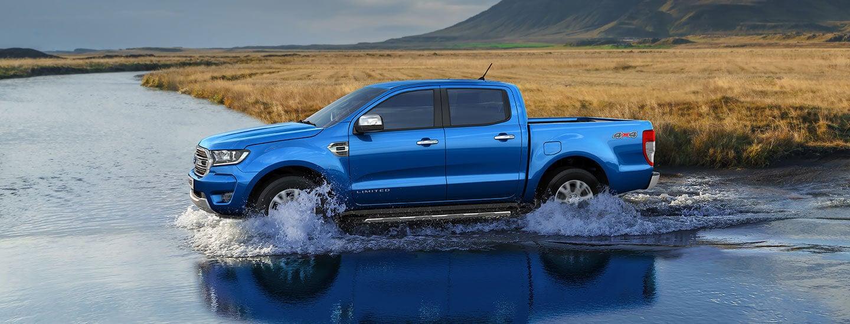 Ford Ranger 2021 3