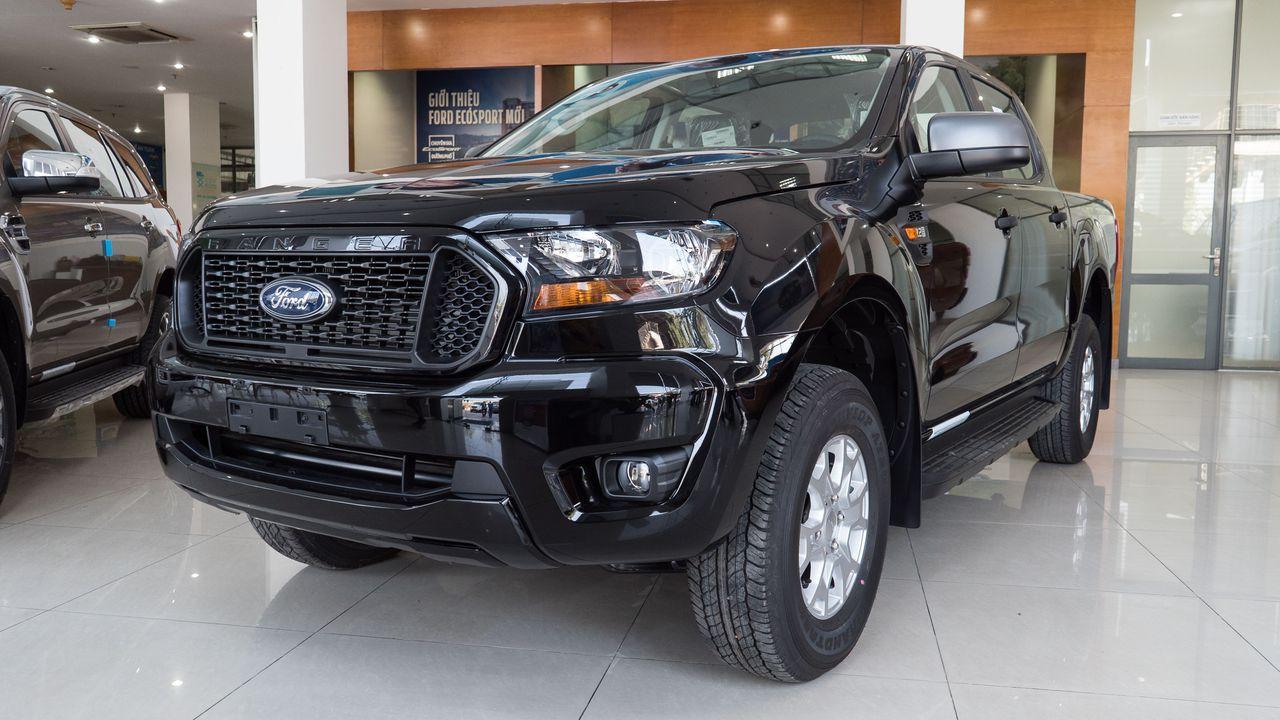Ford Ranger 2021 5